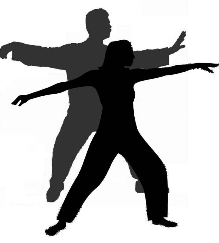 Tea and Tai Chi Mondays @ Delphi Public Library
