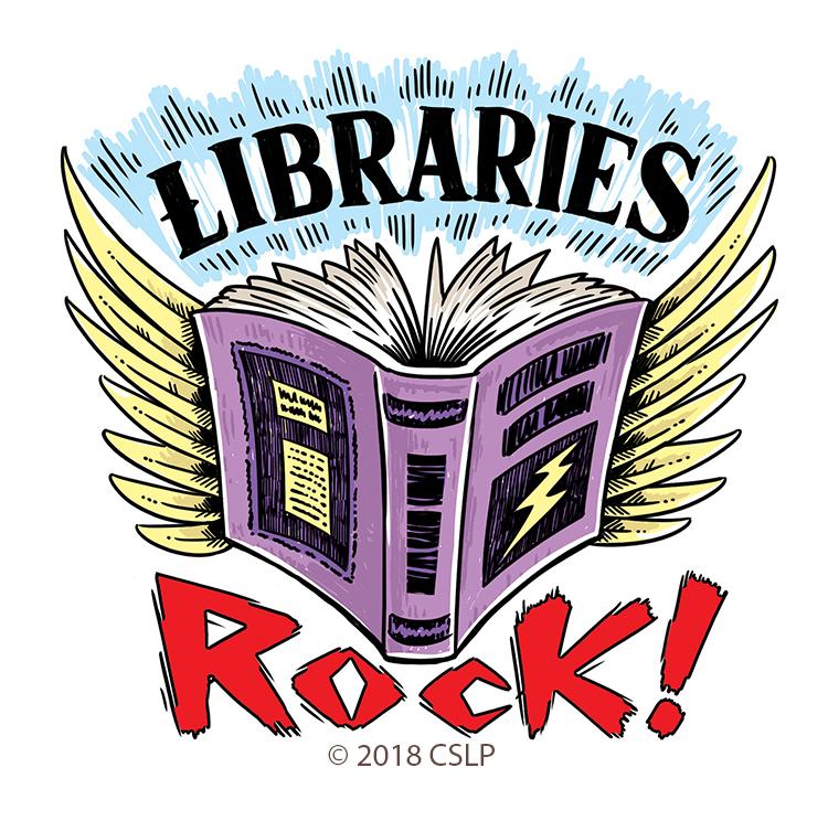 Kids Club @ Delphi Public Library