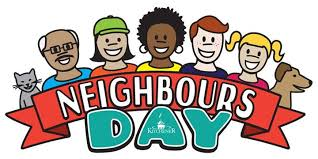 Neighbours Day - Kitchener @ see host website for details |  |  |