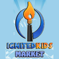 Ignited Kids Market @ Life Gate Church