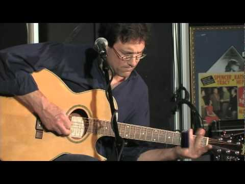 Acoustic Blues & Bottleneck Classes at Dusty Strings with Eric Madis