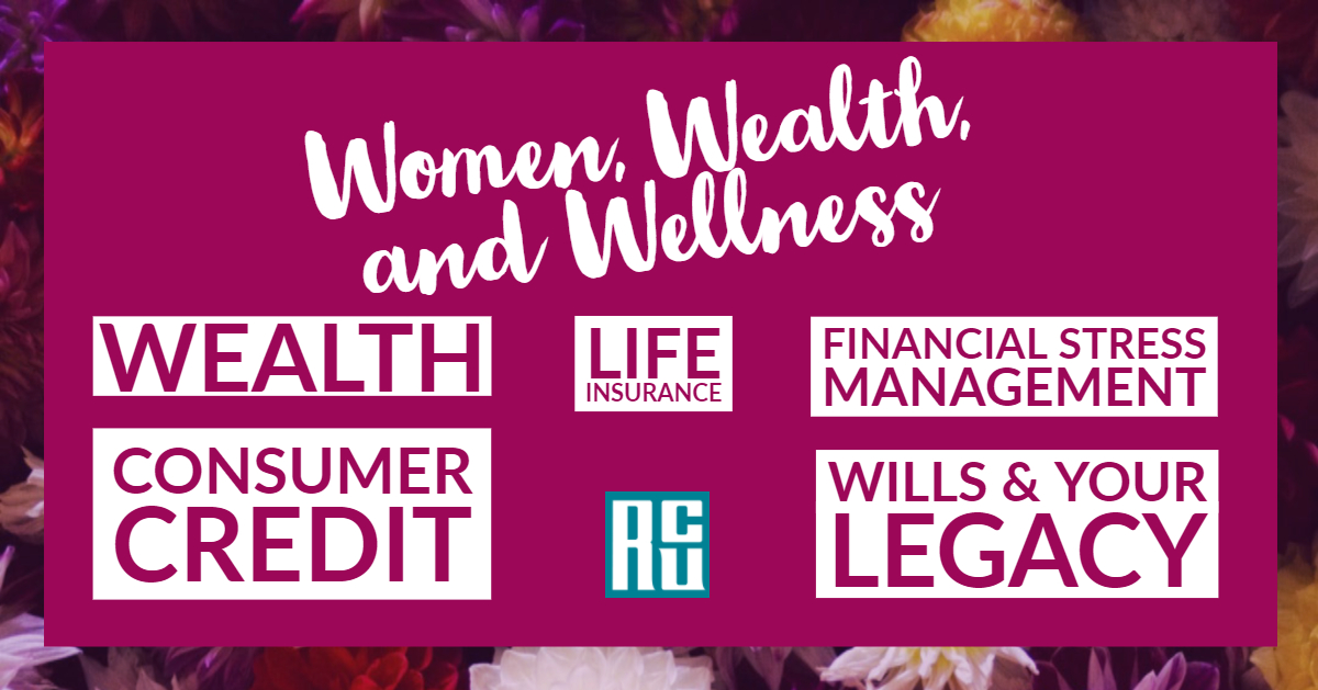 Women, Wealth and Wellness @ Selkirk Room of the Regent Hotel |  |  |