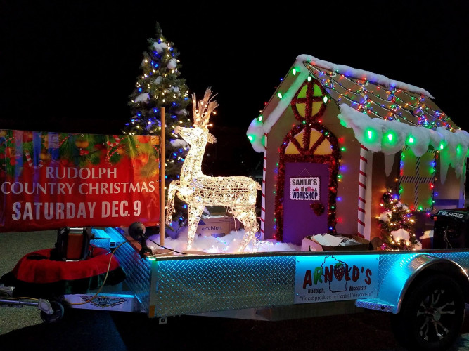 Rudolph Country Christmas 2019 Rudolph Country Christmas
