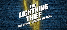 The Lightning Thief: The Percy Jackson Musical @ Knight Theater