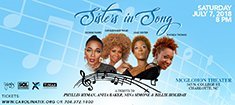 Sisters in Song @ McGlohon Theater