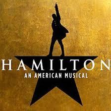 Hamilton @ Belk Theater