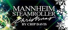 Mannheim Steamroller Christmas @ Belk Theater