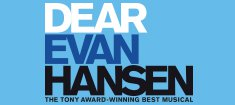 Dear Even Hanson: The Musical @ Belk Theater
