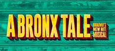 A Bronx Tale: The Musical @ Belk Theater