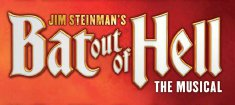 Bat out of Hell: The Musical @ Belk Theater