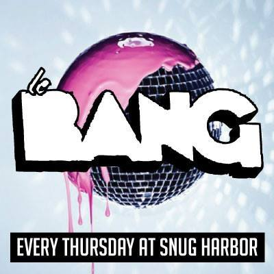 Le Bang @ Snug Harbor