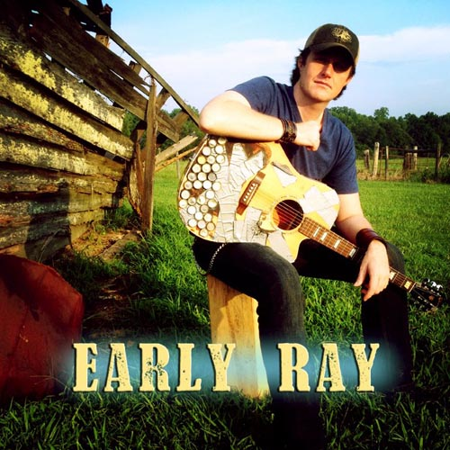 Early Ray Band at The Gin Mill @ Restaurants & Bars