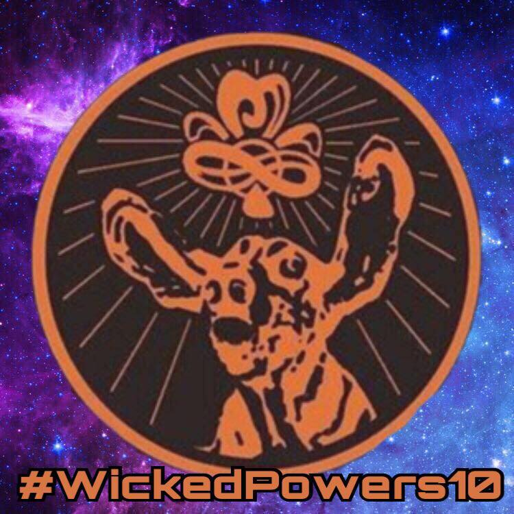 Wicked Powers at The Gin Mill @ Restaurants & Bars