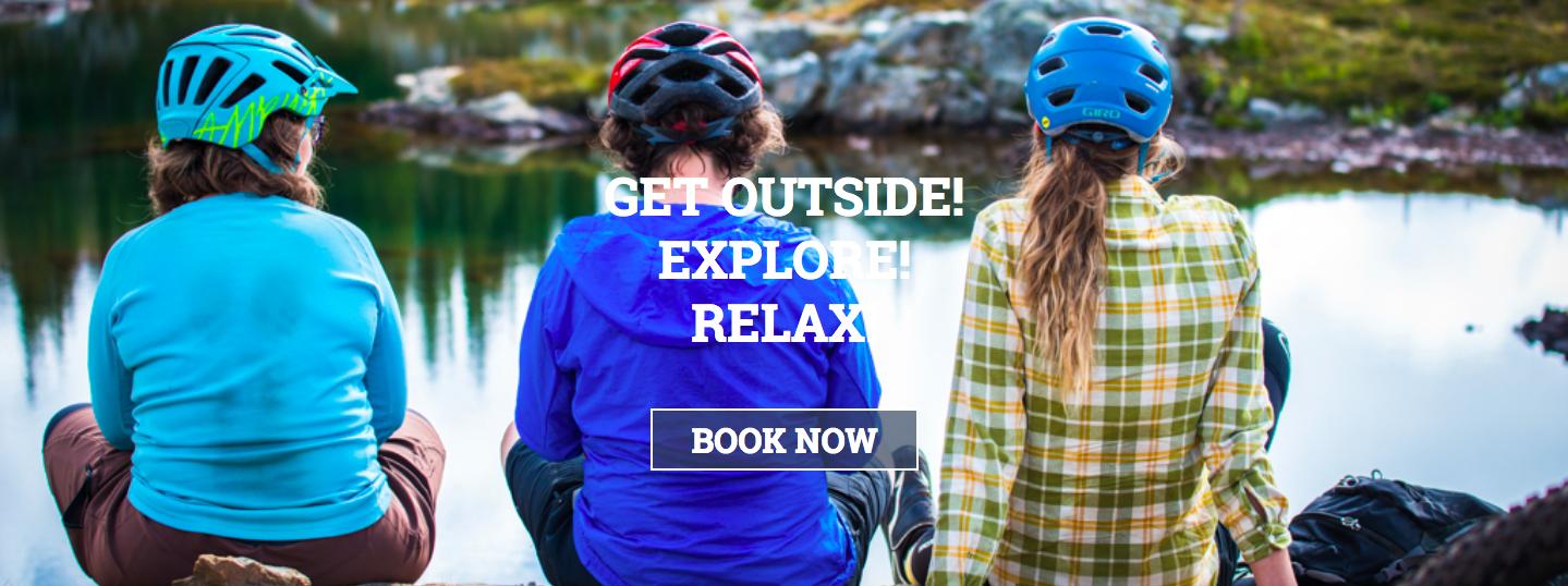 Women's Outdoor Wellness Weekend @ Valley Retreat |  |  |