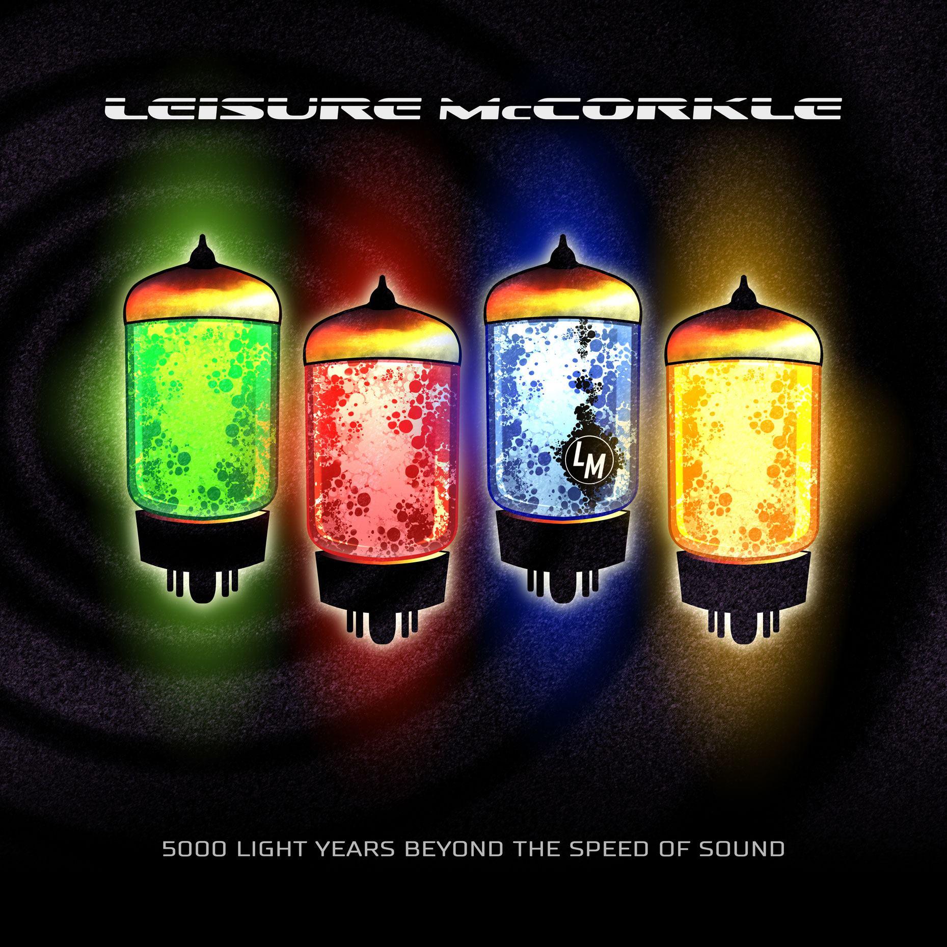 Leisure McCorkle at Mac's Speed Shop @ Restaurants & Bars