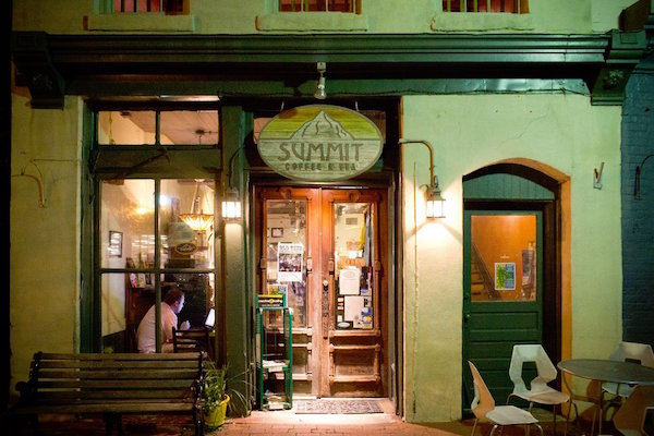 Open Mic Night at Summit Coffee @ Coffee Shops
