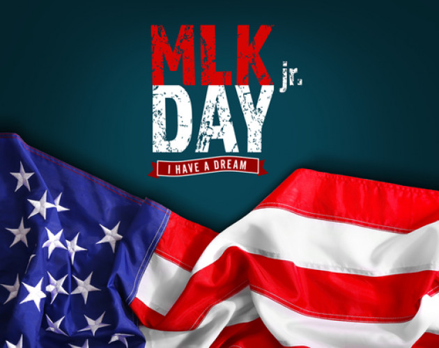 Martin Luther King Jr Day No School