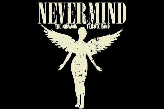 Nevermind @ Visulite Theatre