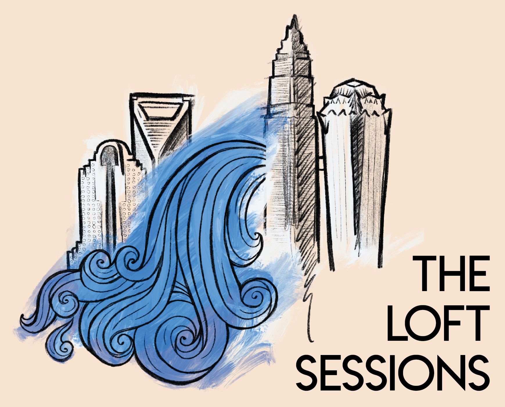 The Loft Sessions @ Atherton Lofts