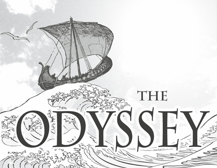 World Premiere Of An Epic Retelling Of Homers The Odyssey